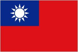 Quốc kỳ Đài Loan