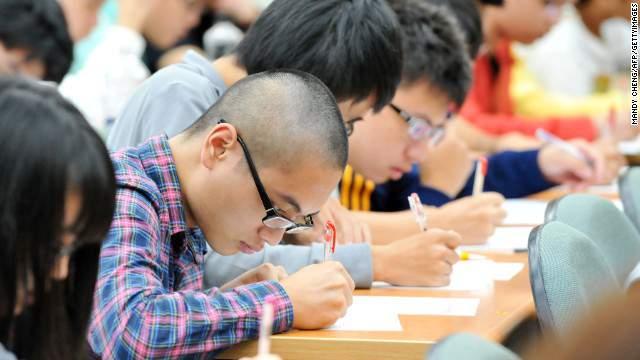 Trung tâm tiếng Hoa tại Đài Loan
