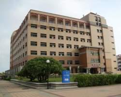 Đại học Quốc gia Khoa học và Công nghệ Bành Hồ
