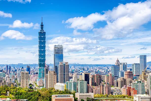 Học bổng Đài Loan